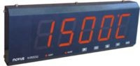 Large Digit Universal Indicator N1500-G