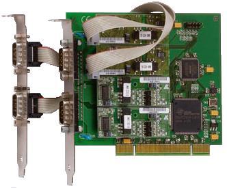 APCI-7500-3/4C
