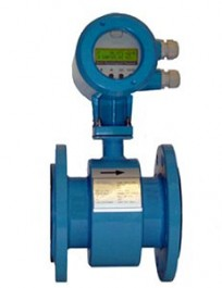 MAG910 Magnetic Flow Meter
