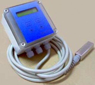 DFM2 Doppler Flow Meter