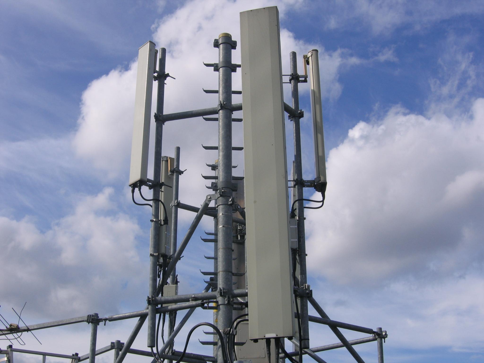 Cellular Base Station Generator Monitoring