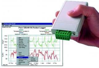 XR440 Data Logger