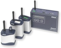 WSR 8/16 Channel GEN II Telemetry System