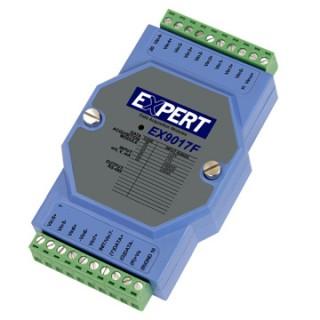 EX-9017 8 Channel Analogue Data Acquisition Module