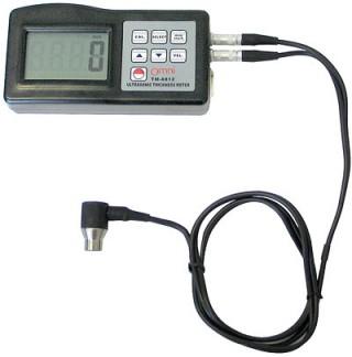 OMNI-TM-8812 Ultrasonic Thickness Gauge