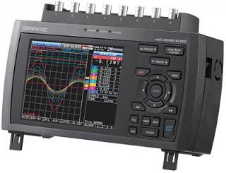 GL900 Data Logger