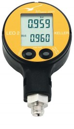 Keller LEO 2 Digital Manometer