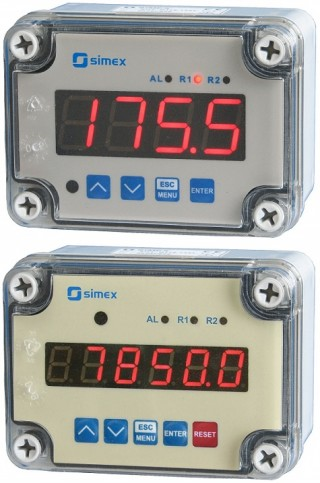 Simex SRP-N118 LED Display
