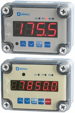 SRP-N118 Process Meter
