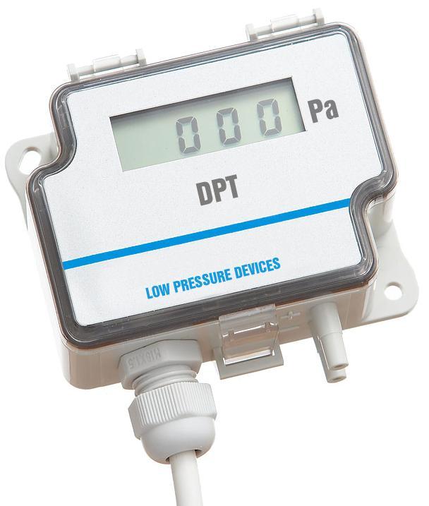 DPT2500-R8-D