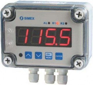 Simex SRT-N118 LED Display