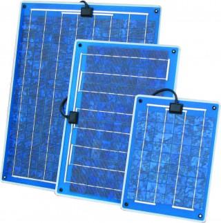 Spectra Lite Solar Panels