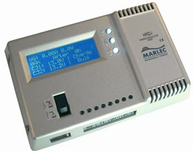 HRDi Charge Controller