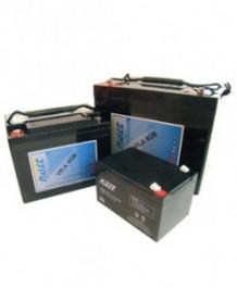 Absorbed Glass Matt (AGM) Batteries