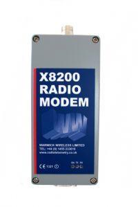 X8200HP-VHF