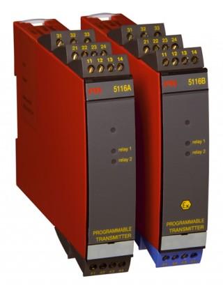 5116 Universal Programmable Transmitter