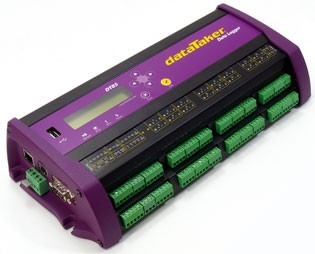 DT85 Data Logger Hire