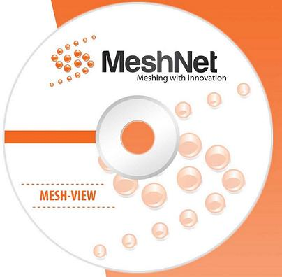 MESH-VIEW
