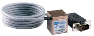 34201A Triaxial Low Noise Accelerometer