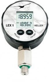 LEX 1 Digital Manometer