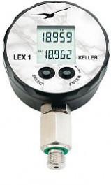 LEX 1 Digital Manometer
