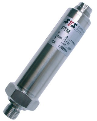 PTM Programmable Pressure Transmitter with 4-20mA, RS485 Output