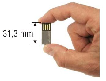 MINIUSB-8GB