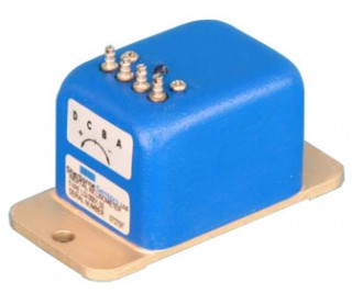 Single Axis Servo LSI Inclinometer