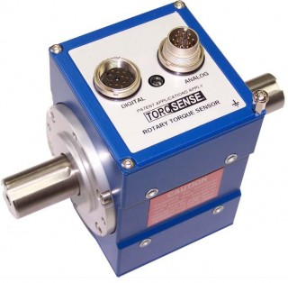 RWT Series Dynamic Rotary Transducer For Torque, Speed & Power Measurements