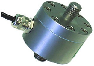 DDEN Miniature Low Profile Submersible - Tension & Compression Load Cell