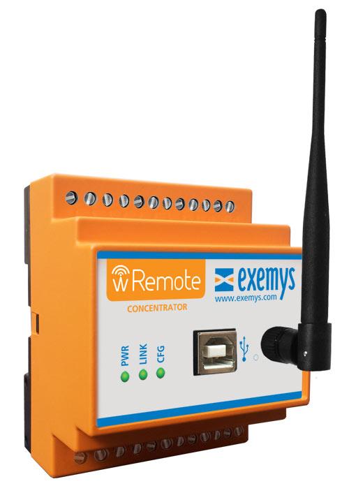 wRemote-1000-CN
