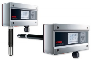 HF5 Series Temperature & Humidity Transmitters