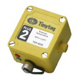 Tinytag Plus 2 Data Logger