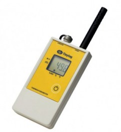 TH-2500 Tinytag Thermohygrometer
