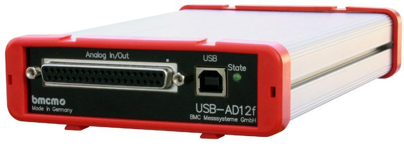 USB-AD12F
