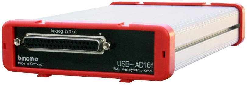USB-AD16F