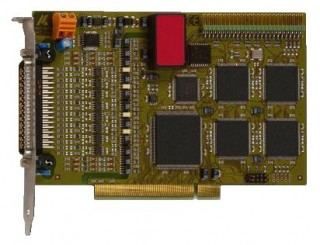 APCI-1710 Multifunction counter board, PCI bus