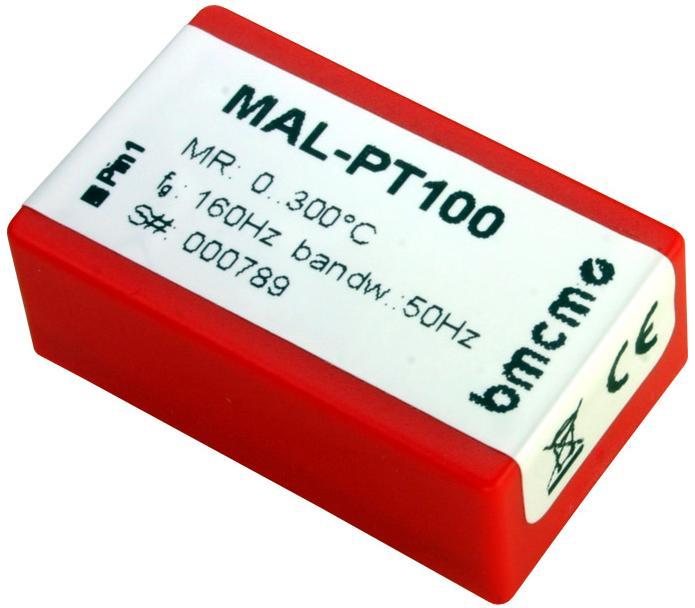 MAL-PT100