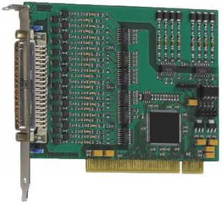 APCI-1032 Digital Input Board.