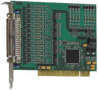 APCI-1032 Digital Input Board.