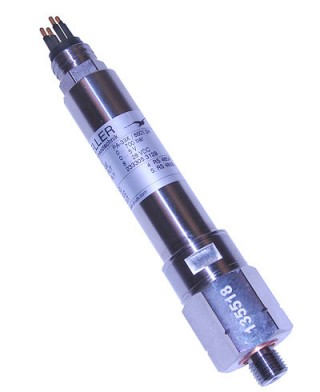 PA33X and PA33XX Subsea Pressure Transmitter