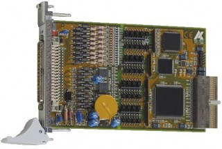 CPCI-1500 - Digital I/O Board