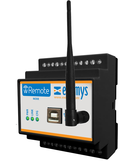 WREMOTE-3005-ND