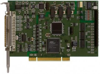 APCI-3110 Multifunction Board.