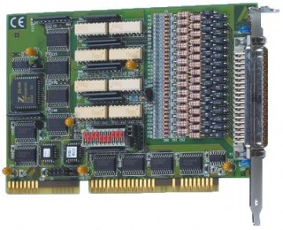 PA 1000 Digital Input Board