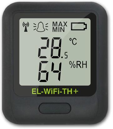 EL-WIFI-TH+