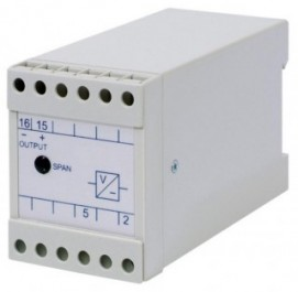 DC Voltage Transducers
