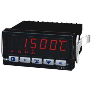 N1500 Universal Process Indicator