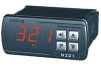 N321R Electronic Thermostat