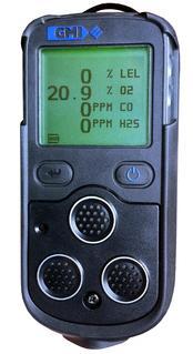 PS200 Portable Gas Detector